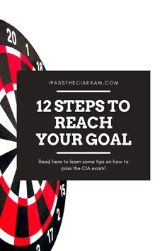 Are you looking for some tips on how to pass the CIA Exam? Read about our blogger Annette's journey after passing parts 1 and 2!  #CIAExam #TestPrep Accounting Career, Exam Study Tips, University Diploma, Career Exploration, Welcome Letters, I Passed, Test Prep, How To Become, Journey