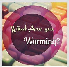 Wax Wednesday What are you warming? https://deniseayers.scentsy.us