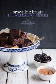 brownie z batata