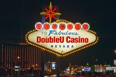 Image Search Results for las vegas nv images Versailles, Double Casino, Free Chips Doubledown Casino, Cheap Flights And Hotels, Double U, Las Vegas Vacation, Casino Night, Neon Signs, Entertaining