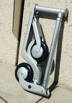 Latest News | Design Institute of Australia | Folding scooter