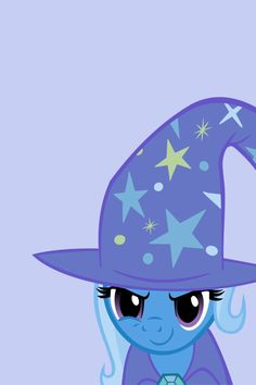 The great and powerful Trixie