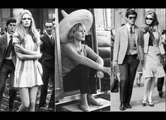 French Style: Fashion Lessons In Honor Of Bastille Day (PHOTOS)