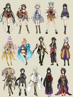 Find images and videos about touken ranbu, genderbend and tsurumaru kuninaga on We Heart It - the app to get lost in what you love. Female Characters, Anime Characters, Character Concept, Character Art, Touken Ranbu Characters, Dark Drawings, Anime Outfits, Character Design Inspiration, Chibi