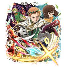 Fairy King - Nanatsu no Taizai ~ DarksideAnime