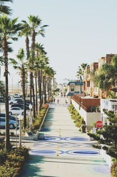 Balboa Island | Newport Beach | Orange County | California