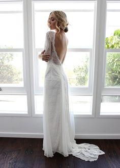 Grace Loves Lace Inca Wedding Dress