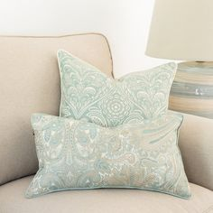 Floral ornament cushion cover,Pattern cover pillow,ornament print pillowcase, piped pillow, mint and beige pillow, back velvet,30x50cm Purple Pillows, Beige Cushions, Boho Cushions, Orange Pillows, Decorative Cushions, Decorative Pillow Covers, Cushion Cover Pattern, Pipe Decor, Cover Pillow
