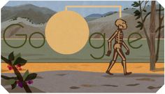 Celebrating the Turkana Human Madea Humor, Doodle Google, Instagram Creator, Beautiful Dark Skinned Women, Google Art Project, Early Humans, Cute Love Pictures, Quotes About Photography, Name Art