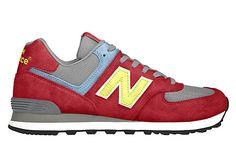 New Balance Custom 574 - New Balance - US