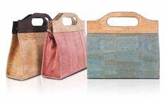 Vintage handle bag
