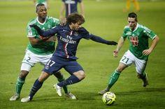 Lịch thi đấu bóng đá: PSG vs Saint-Étienne 02h00 ngày 09/04   BÓNG ĐÁ SỐ