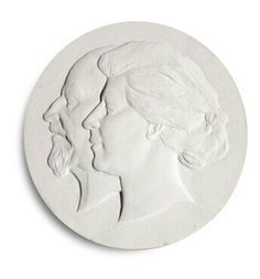 Art medal, Paula Heredero