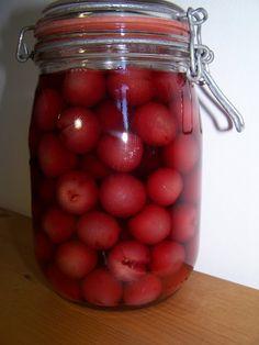 Comment conserver vos cerises ? La stérilisation (3)