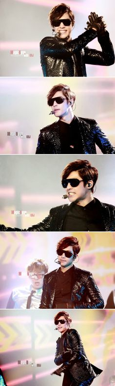 Kim Hyun Joong, New Year Eve Concert 31-12-12 (source: http://photo.weibo.com/1801714725/albums )
