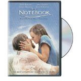 The Notebook on DVD - Just $3.99! - http://www.pinchingyourpennies.com/notebook-dvd-just-3-99/ #DVD, #Movie, #Notebook