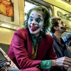 Put on a Happy Face Bat Joker, Joker Art, Joker And Harley Quinn, Joker Dc Comics, Joker Comic, Joker Frases, Joker Quotes, Comic Villains, Comic Book Characters