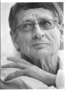 South African author Andre Brink: *29 May 1935 +6 February 2015.