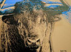 Chile, Moose Art, Animals, Animales, Animaux, Animal, Animais, Chili