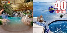 Which one would you choose if you won €40 million? #LotteryOffice https://lotteryoffice.com/adclick?campaignId=63&utm_content=bufferbe2fc&utm_medium=social&utm_source=pinterest.com&utm_campaign=buffer