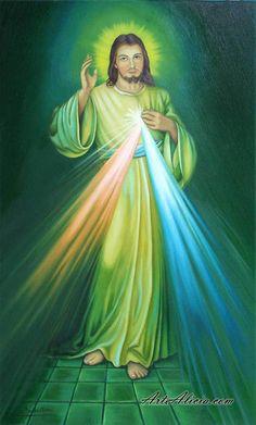 Oración a la Divina Misericordia http://oracionescatolicasymas.blogspot.mx/2013/09/oracion-la-divina-misericordia.html