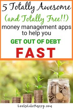 5 Free Money Managem