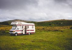 Could you take your Etsy shop on the road? See how one weaver runs her business while traveling the British countryside in a camper van.