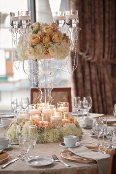 LaPerla Designed by Wedding Design Studio - By Wedding Design Studio