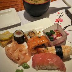 on se fait #plaisir #japanese #food #hum #tropbon #japan #japon #iledelareunion #reunionisland #lareunion #delicieux by christophermacdonald