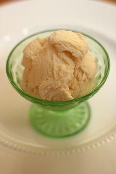 Morrow Farm Fresh: Homemade Vanilla Ice Cream