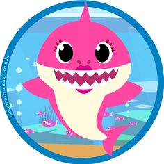 Baby Girl Birthday, Birthday Board, Shark Party, Paper Crafts For Kids, 3rd Baby, Twin Babies, Baby Shark, Cross Stitch Patterns, Ideas