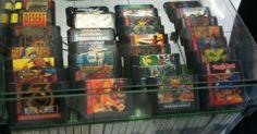 Clássicos do Mega Drive a partir de R$ 20 na TROK Games