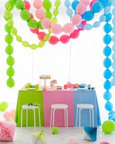 Modern Powerpuff Girls Party | Oh Happy Day!