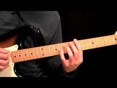Harp Harmonics Pt.2 - Advanced Guitar Lesson