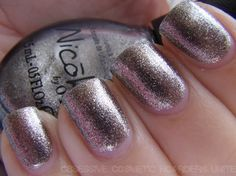 A Phil's Paradise~ Nicole by OPI Modern Family collection