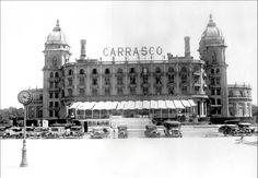 URUGUAY l Montevideo antiguo - SkyscraperCity Hotel Carrasco