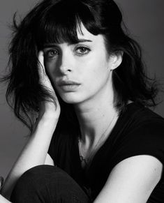 Krysten Ritter photos, including production stills, premiere photos and other event photos, publicity photos, behind-the-scenes, and more.