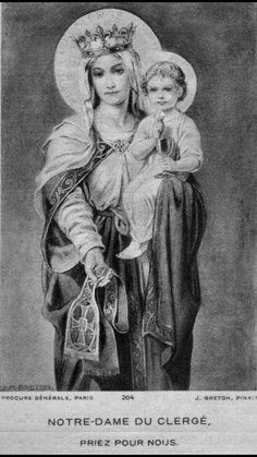 Mi Virgencita del Carmen