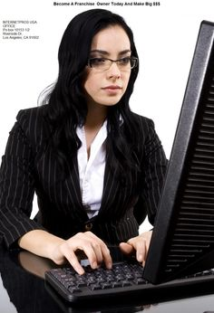 Want your own business but don't know how to create one? You can have a ready made data entry business of your own within the next 24 hrs! Become a franchisee today. Openings for India, Indonesia, Pakistan, Saudi Arabia, Nigeria & more.. Unlimited earning potential. Get your own ready made website. Visit http://www.workfromhometypingjobs.biz/franchise.html