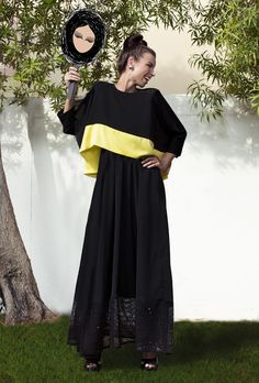 Abaya Couture