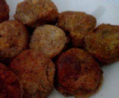 Recette croquettes de légumes frais par guenoB - recette de la catégorie Accompagnements
