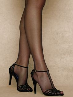 The Ralph Lauren Suede-Crystal Jacoba Sandal are the one and only gift for… The Well-Heeled Woman. The holiday staple gets an upgrade crafted from sumptuous suede and crystal beads. Sexy High Heels, High Heels Boots, Frauen In High Heels, Sexy Legs And Heels, Beautiful High Heels, Hot Heels, Womens High Heels, Nylons And Pantyhose, Nylons Heels