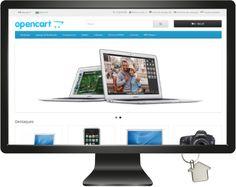 OpenCart Brasil - Solução para comércio eletrônico