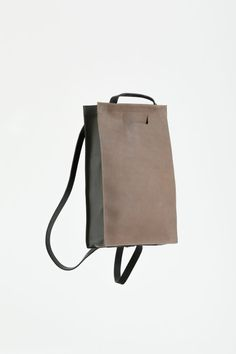 Minimal Bags