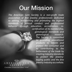 Our Mission.