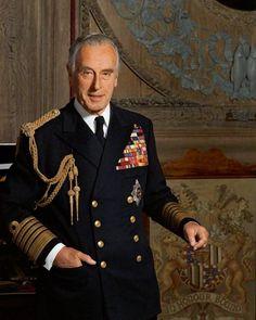 Lord Louis Mountbatten, Earl Mountbatten of Burma - Last Viceroy of India