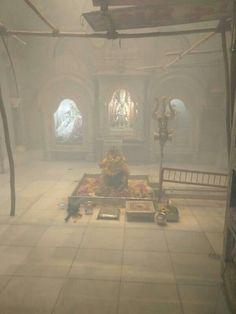 Babulnath Mahadev on 14042017