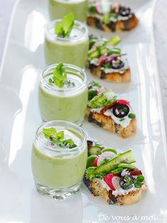 Food In French, Cocktail Party Food, Vegan Junk Food, Easy Japanese Recipes, Brunch, Vegan Sushi, Vegan Smoothies, Food Goals, Veggie Recipes