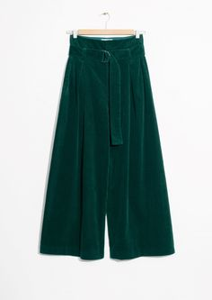 & Other Stories | #andotherstories #culottes #pants