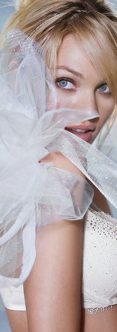 Candice Swanepoel for Victoria Secret